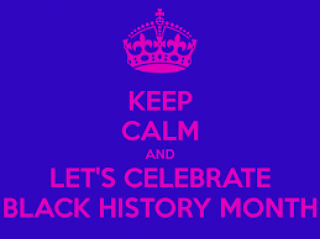 Black History Month in the UK - Celebrating 30 years